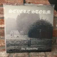 Severe Storm - The Awakening LP
