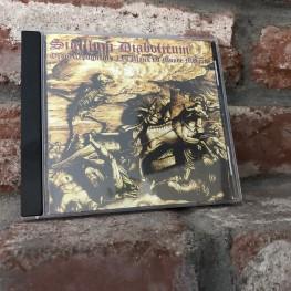 Sigillum Diabolicum - Ordo Repugnant : Les Maux du Monde Moderne CD