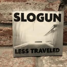 Slogun - Less Traveled CD