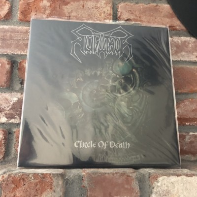 Slugathor - Circle of Death LP
