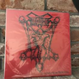 Slugathor - Echoes From Beneath LP