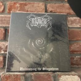 Slugathor - Unleashing The Slugathron LP