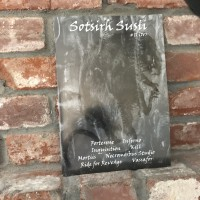 Sotsirh Susii - Issue #4