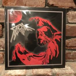 Steelwitch - S/T LP