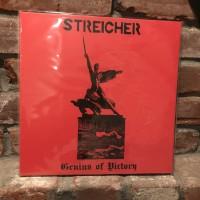 Streicher - Genius of Victory LP