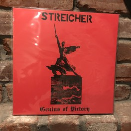 Streicher - Genius of Victory LP