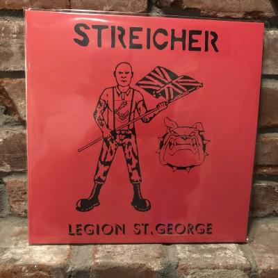 Streicher - Legion St. George LP