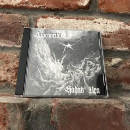 Sunchariot / Hadak Ura - Split CD