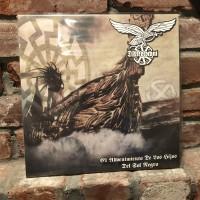 Tlateotocani - El Advenimiento De Los Hijos Del Sol Negro LP