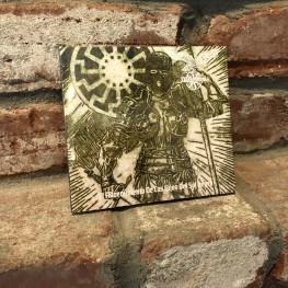 Tlateotocani - El Advenimiento De Los Hijos Del Sol Negro CD