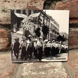 Tlateotocani - Espiritu Mexicanista CD