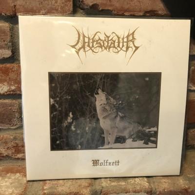 Ulfsdalir - Wolfzeit LP