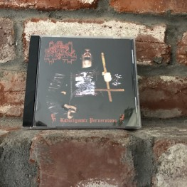 Unholy Archangel - Kataclysmic Perversions CD