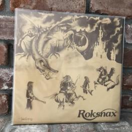 V/A - Roksnax LP