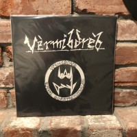 Vèrmibdrèb - Vèrmibdrèb Zuèrkl Goèbtrevoryalbe LP