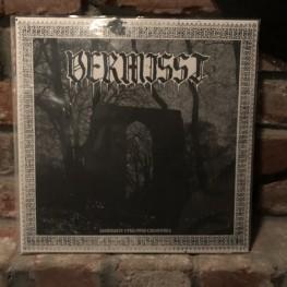 Vermisst - Zmierzch Stalowej Ciemności LP