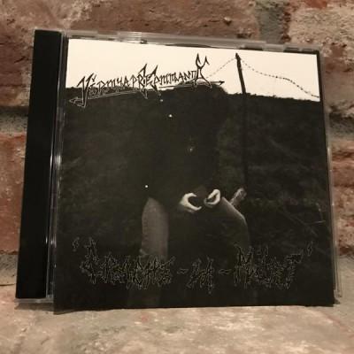 Vèrmyapre Kommando - Crache-la-Mört CD