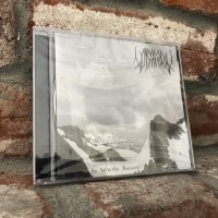 Volshebnik - An Infertile Memory CD