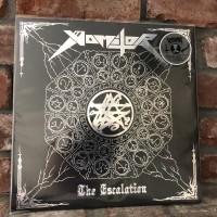Vomitor - The Escalation LP