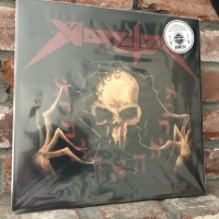 Vomitor - Pestilent Death LP