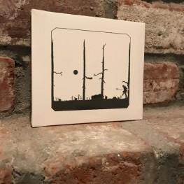 Wagner Ödegård - Sju Väglösa Mil I CDr