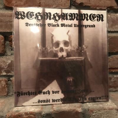Wehrhammer - ...sonst werdet ihr ihn ernten LP