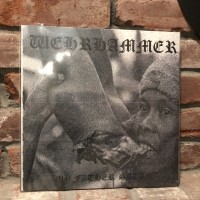 Wehrhammer - My Father Satan 2LP