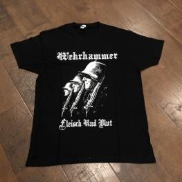 Wehrhammer - Fleisch und Blut TS
