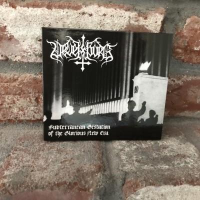 Wewelssburg - Subterranean Gestation of the Glorious New Era CD