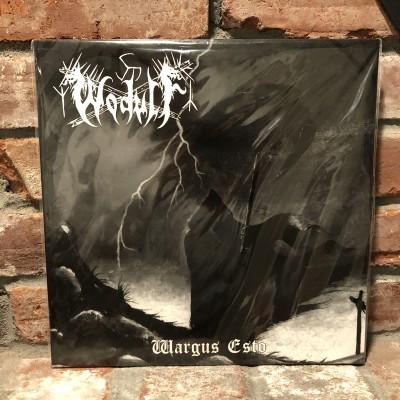 Wodulf - Wargus Esto LP