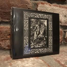 Wolves Eyes - Remembrance of Pagan Heroes mCD