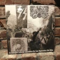 Yaocuicatl - El Antiguo Camino Iniciatico De Los Vigilantes Del Alba LP