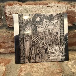 Yaocuicatl - Inmortalidad Pagana CD
