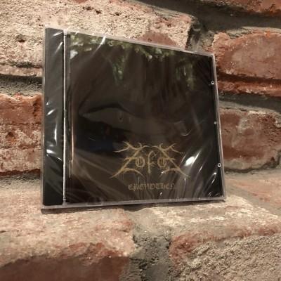 Zofos - Erevothen CD